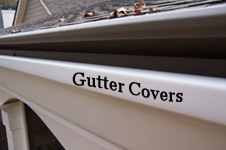 atlanta gutter covers