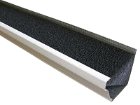 Atlanta Gutter Covers Toppers Gutter Guards Leaf Guards